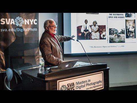 John Edwin Mason - Author, Gordon Parks: American Photographer