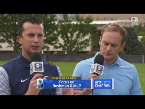 Steve Clark 2-on-1 Interview 8.7.17