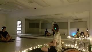 Releasing Blockages, Chakra Medicine Drums, Light Language Singing - Sound Healing