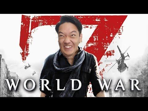 超爽的杀僵尸游戏! - World War Z (末日Z战)