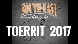 South-East Motorcycles Toerrit 2017