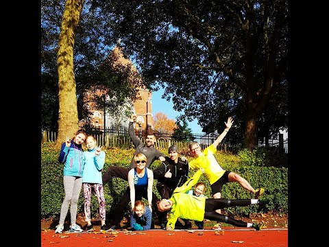 SuperKids Brussels - bodyweight training for you and your kid