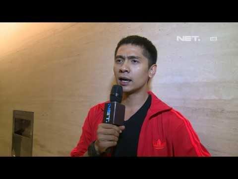 Entertainment News - Agnez Mo dimata selebriti Indonesia
