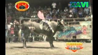 Los Destructores en Altepexi,Puebla(Latigo Vs Pato de Jalisco)2013