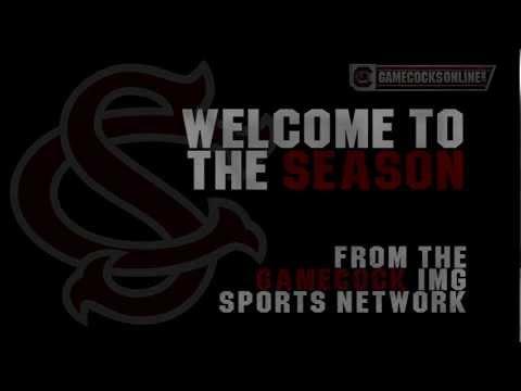 2013 South Carolina Baseball Radio Broadcast Open