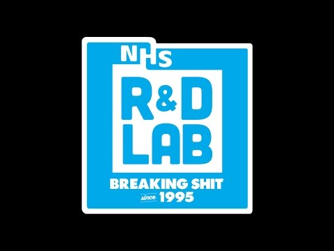 The NHS Research and Development Lab