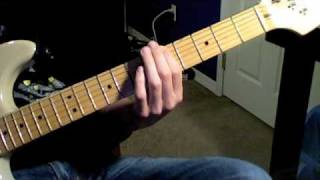 Strip My Mind Beginner Red Hot Chili Peppers Guitar Lesson Learn How to Play Free
