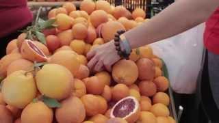 CSUN Farmer's Market