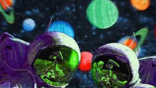ϟ 180 BPM Hitech Psytrance ϟ SPIRAL ϟ Galaxies [cut] ϟ
