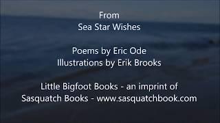 Stories - An ocean poem