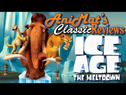 Ice Age: The Meltdown – AniMat's Classic Reviews