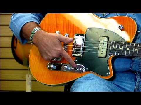 Guitar Parts Resource