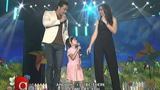 Dream Dad's all-star farewell on ASAP20