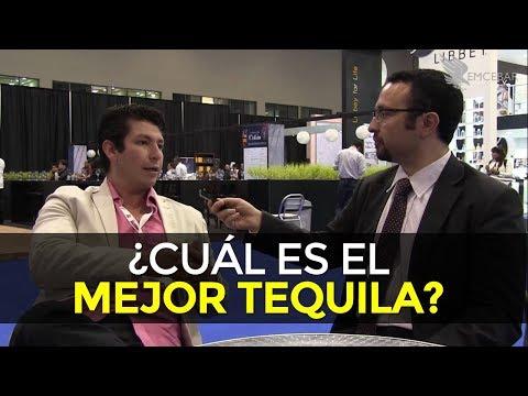 ¿Cuál es el Mejor Tequila? | Cursos de Cocteleria CDMX