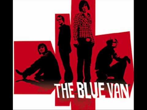 Клип The Blue Van - Independence