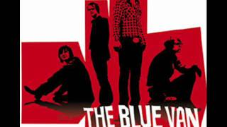 The Blue Van - Independence