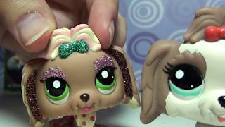 "Littlest Pet Shop: Kandy TV Episode #8 ""Crusin"