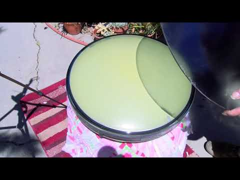 1967 Philco CRT Replacement Cataract Removal Vintage Roundie TV