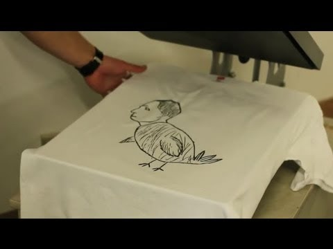 What Does It Take To Put Drawings On T Shirts T Shirt