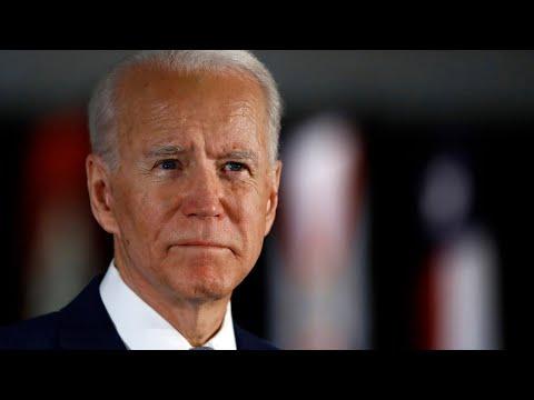 Why America Voted Biden