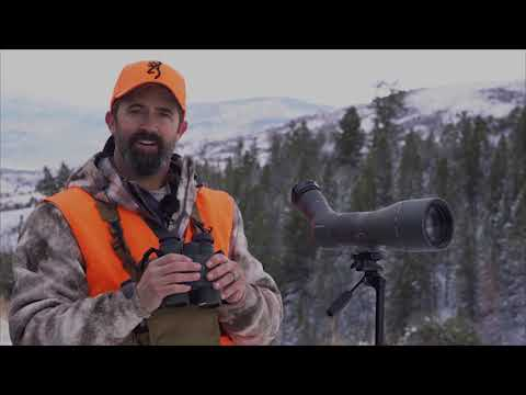 Hunting Optics | Vortex Binoculars And Spotting Scope Review