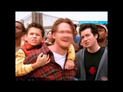 Best of Eddie from Grounded for Life (Season 1)