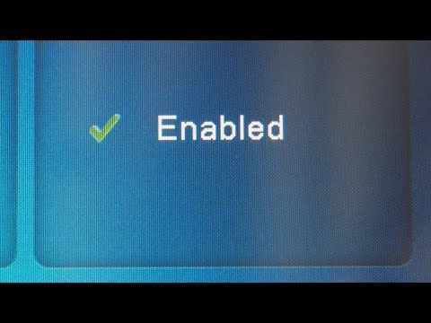 How to install the Embroidery Plus Upgrade for B 880 and B 790