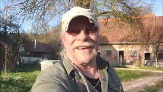 Repeat youtube video Sondeln mit Sondel-Andy. Das Mühlenprojekt beginnt.. mit einem seltenen Fund.Teil 174