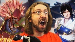Street Fighter EX4...PRANK?! Arika