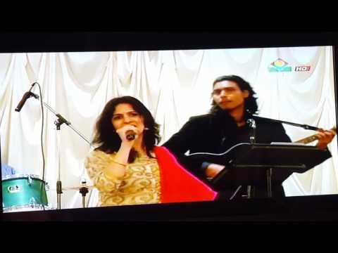 Sur Sangam Musical Program