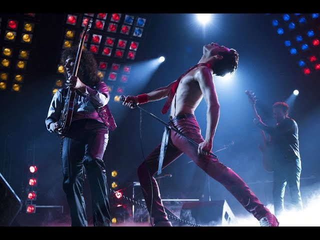 Bohemian Rhapsody's Rami Malek explains how he dug deep to find Freddie Mercury