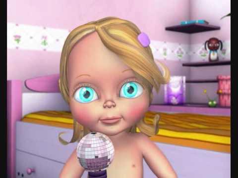 New bebe lilly 39 aloushi love hadi niveen youtube - Telecharger bebe lilly ...
