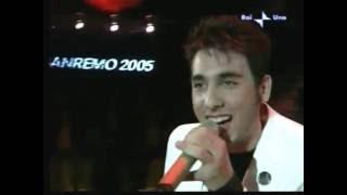 Christian Lo Zito - Segui il tuo cuore - 55° Festival della canzone taliana di Sanremo
