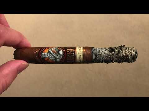 Gurkha Havana Legend Toro Cigar Review