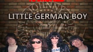 Today Your Love, Tomorrow The World - Ramones Lyrics