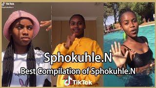 Best Compilation of Sphokuhle.N   TikTok Top Creators   TikTok Africa