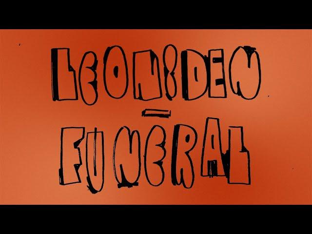 Leoniden - Funeral | Offizielles Video