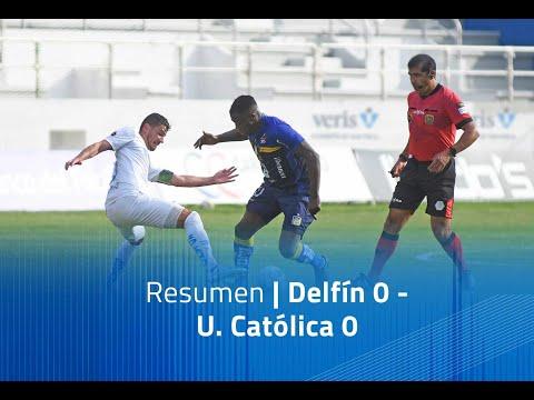 Delfin U. Catolica Goals And Highlights