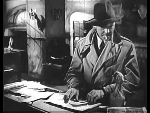 C-Man (1949) DEAN JAGGER