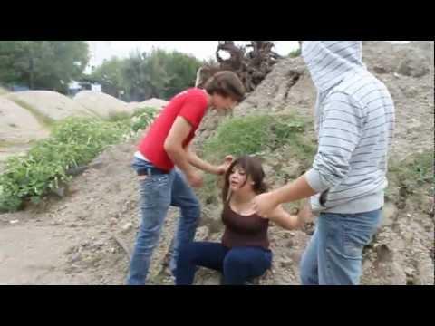 "Cortometraje ""Alejandra Acorralada"" (HD)"