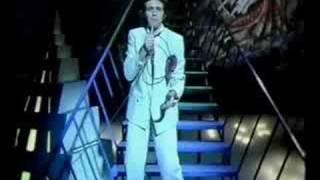 David Essex Double Whammy on Kenny Everett Video Show