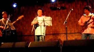 The Pineapple Sugar Hawaiian Band_2 at NAGOYA 19.09.2011