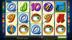 Mermaids Pearl Video Slot - Novomatic and Novoline casino games