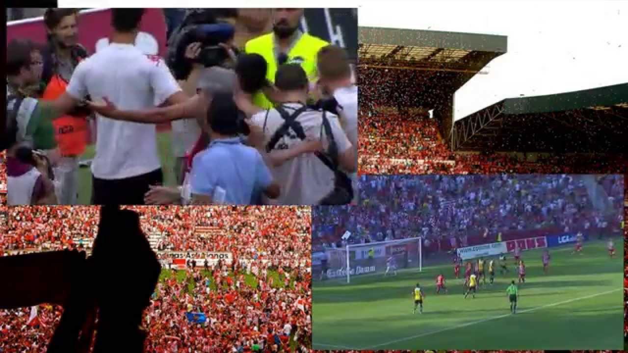 Ascenso sporting de gij n temporada 2014 2015 betis 0 3 - Fotos del sporting de gijon ...