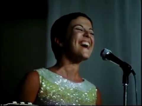 Elis Regina And Edu Lobo in concert 1969 Mp3