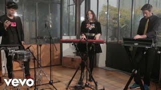 Nach Officiel - Coeur de Pierre – Vevo dscvr (Live)