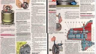 ВАЗ-2113, 2114, 2115 - инструкция по ремонту