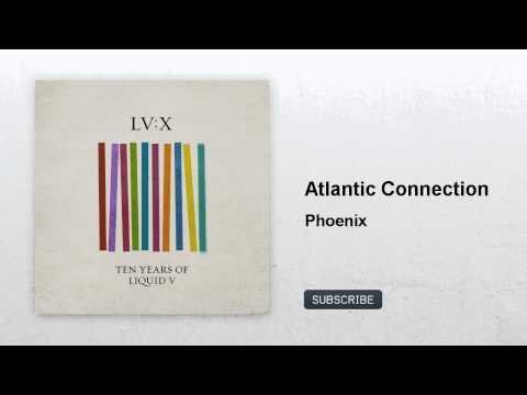 Atlantic Connection - Phoenix - feat. Irene Merring [Liquid V]