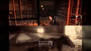 Awaken The Gazebo Achievement/Trophy - Buried - Call Of Duty: Black Ops 2