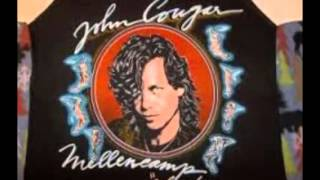John Cougar Mellencamp -- Rock In The USA